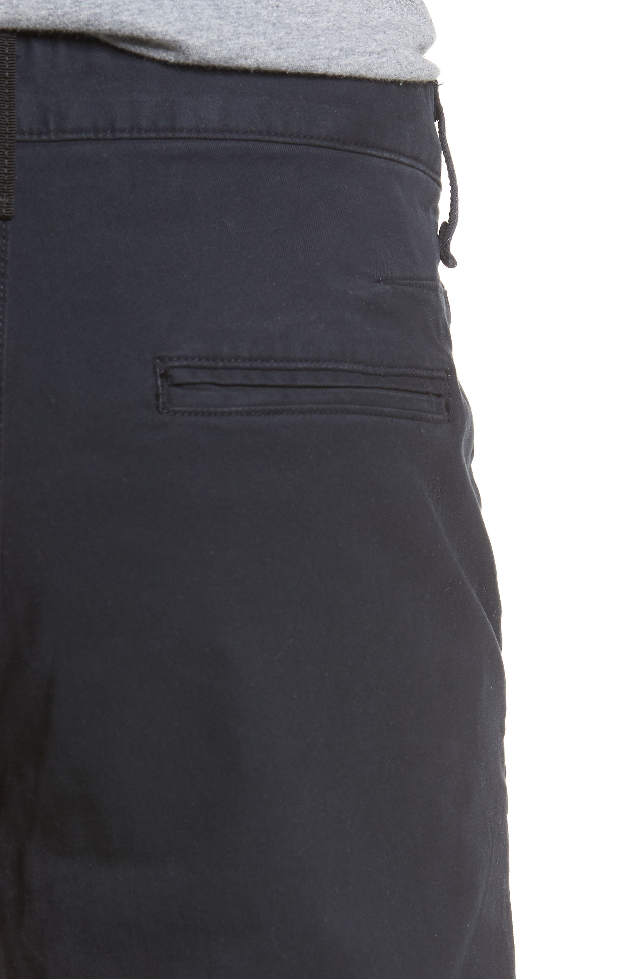 Fit 3 Classic Chino,                             Alternate thumbnail 4, color,                             Navy