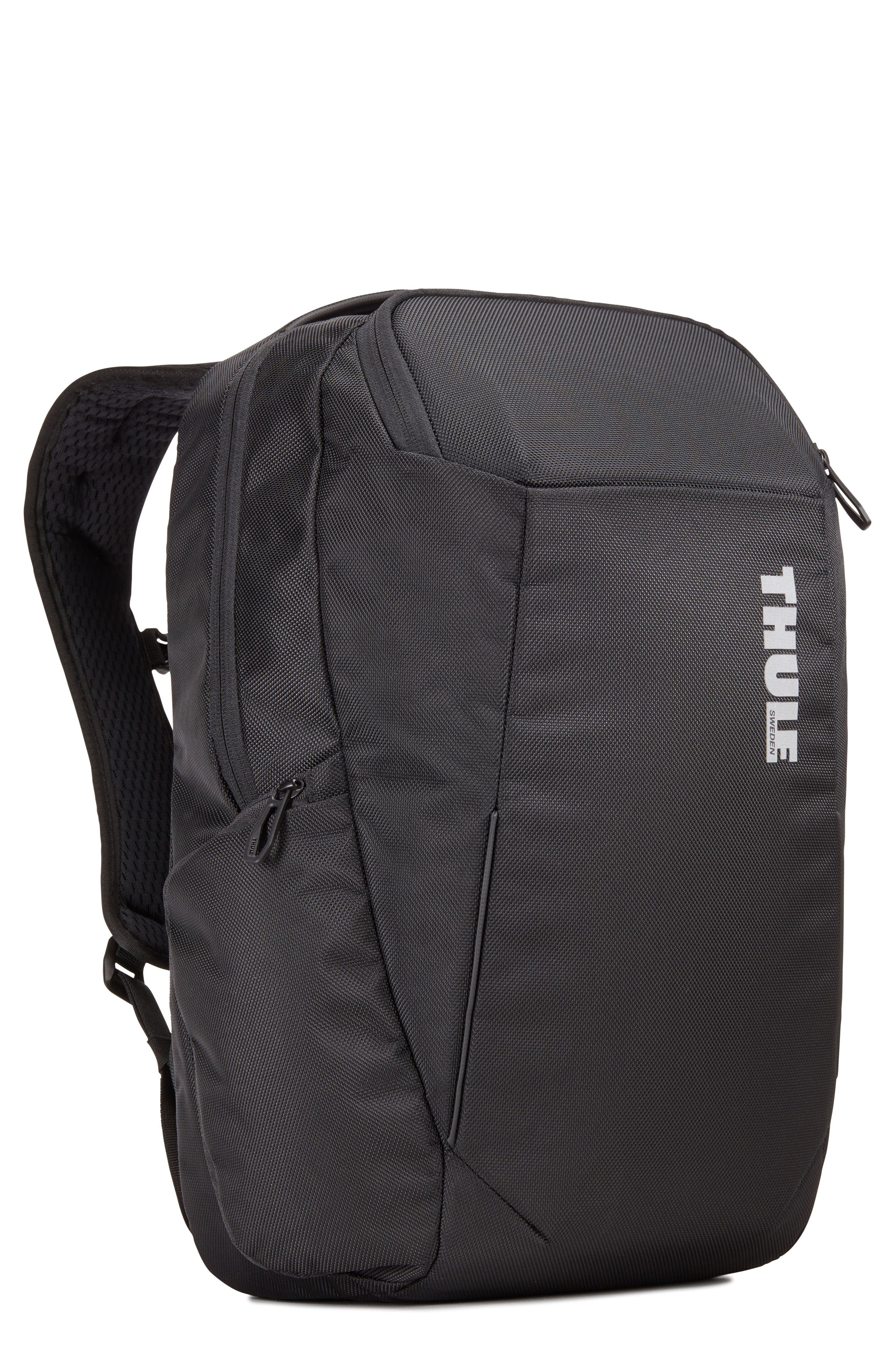 Accent 23-Liter Backpack,                             Main thumbnail 1, color,                             Black