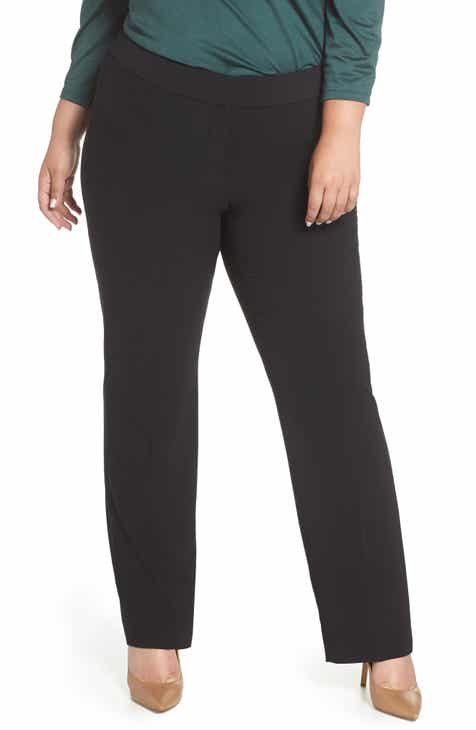 Sejour Womens Pants Plus Size Clothing Nordstrom