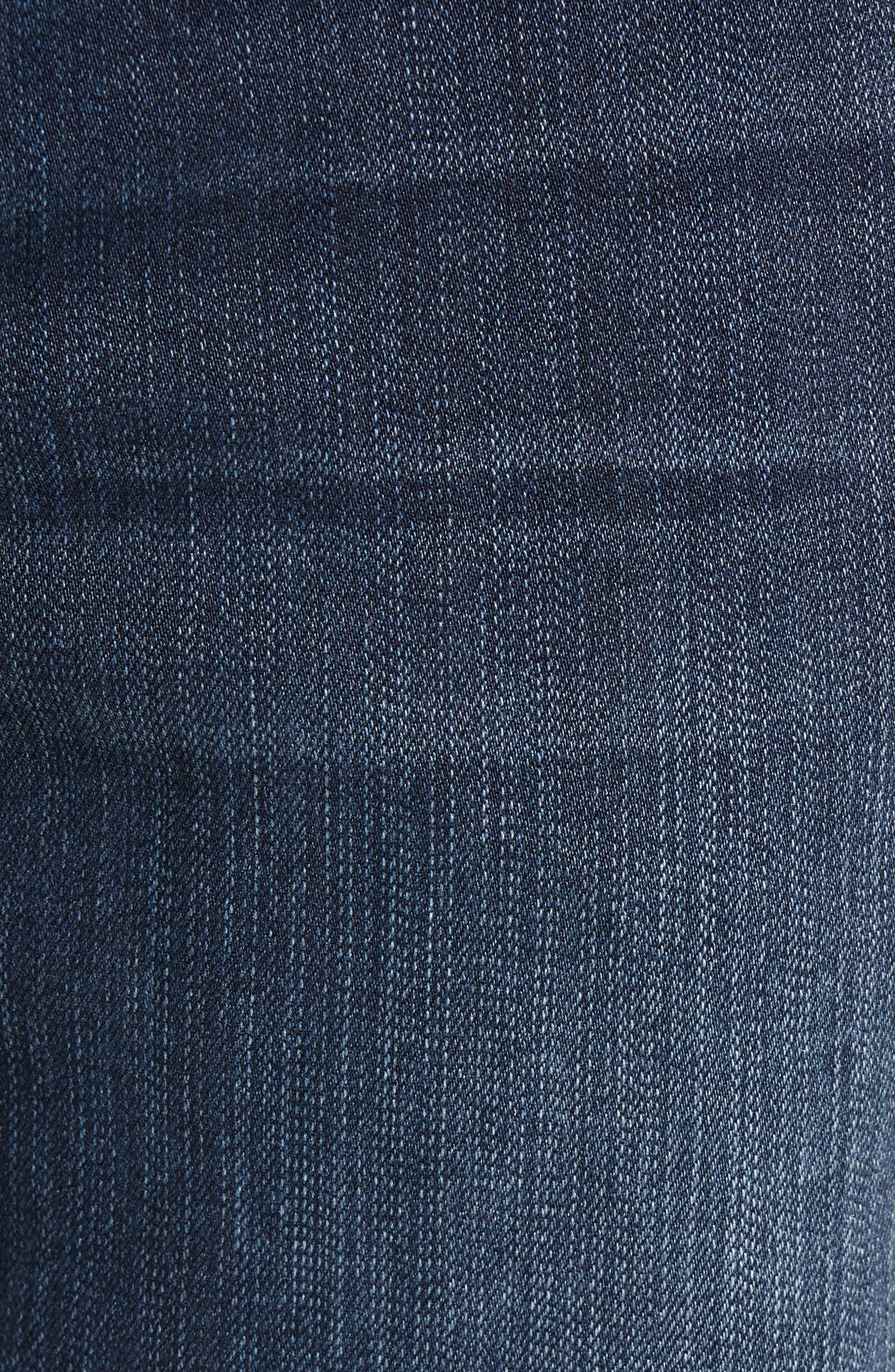 Blake Slim Fit Jeans,                             Alternate thumbnail 4, color,                             Loma