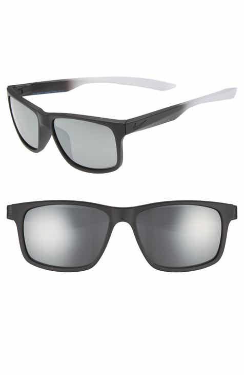 2ce2cc26123 Nike Essential Chaser 56mm Sunglasses