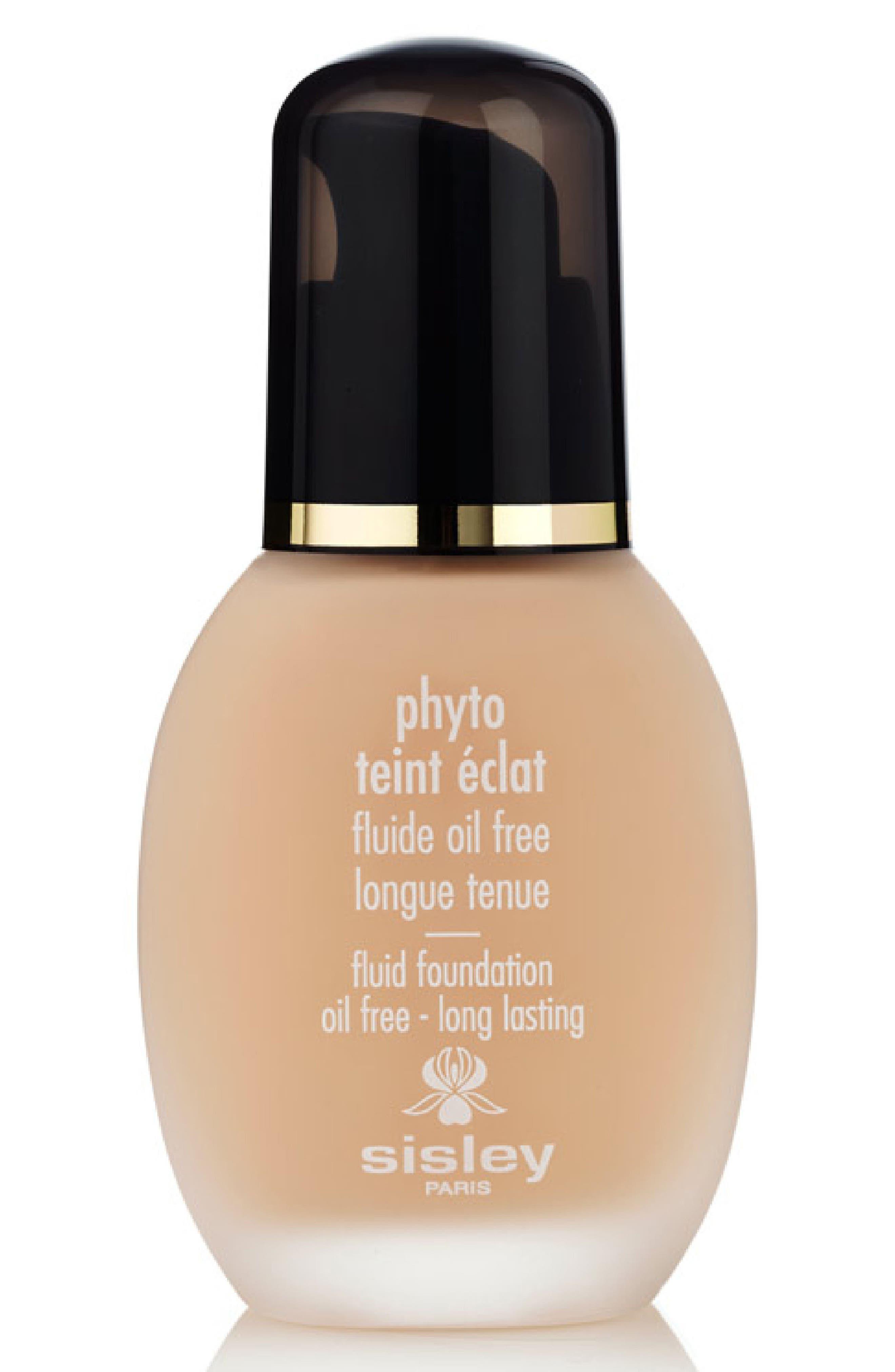 Phyto-Teint Éclat Fluid Foundation,                             Main thumbnail 1, color,                             Soft Beige