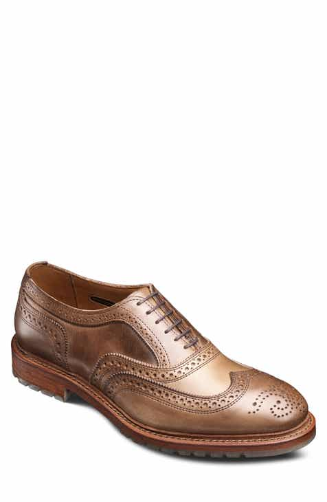 0706c50b85d2 Allen Edmonds McTavish Lugged Wingtip Oxford (Men)