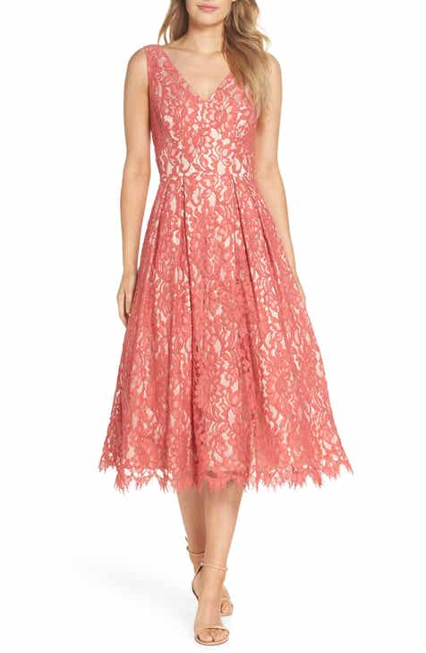 Midi Cocktail Party Dresses Nordstrom