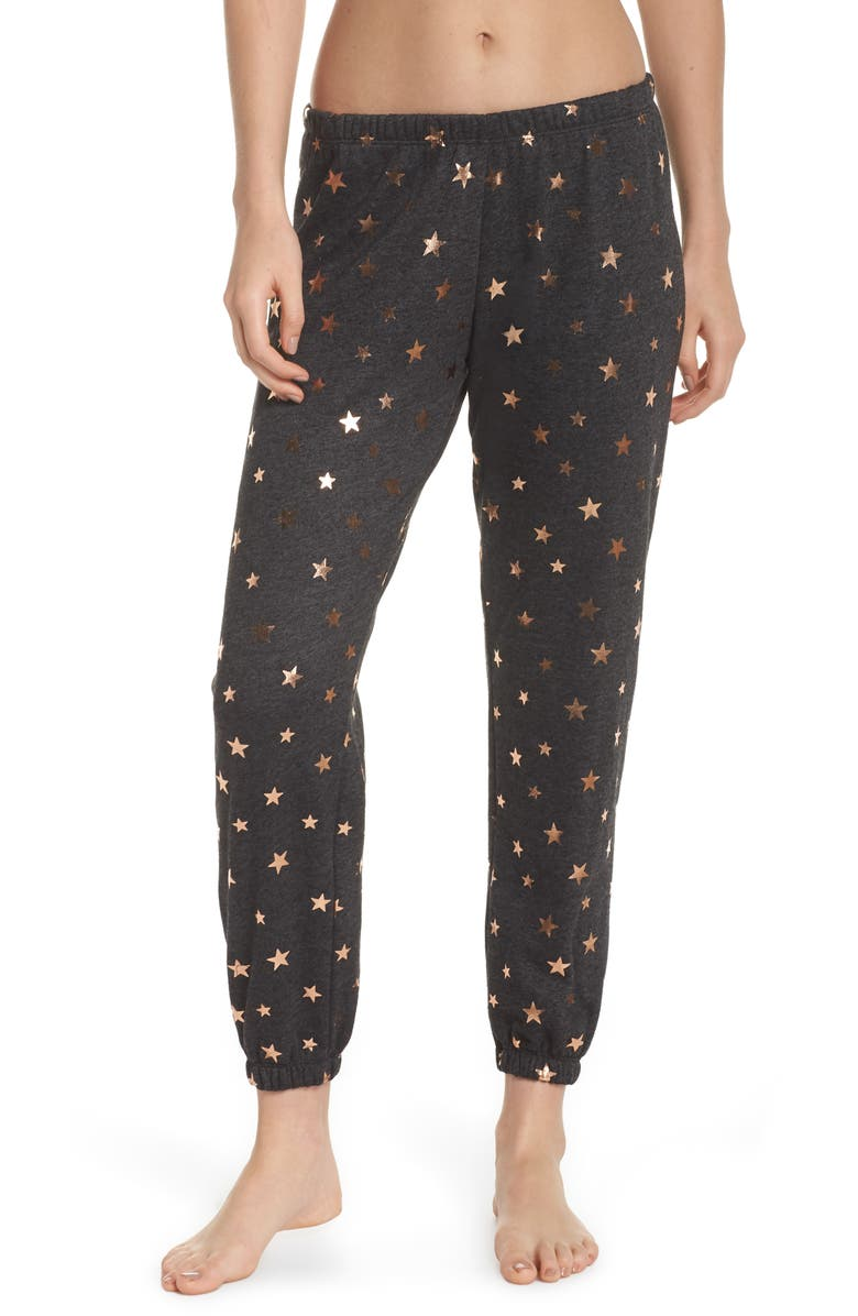 Stars Perfect Knit Pants
