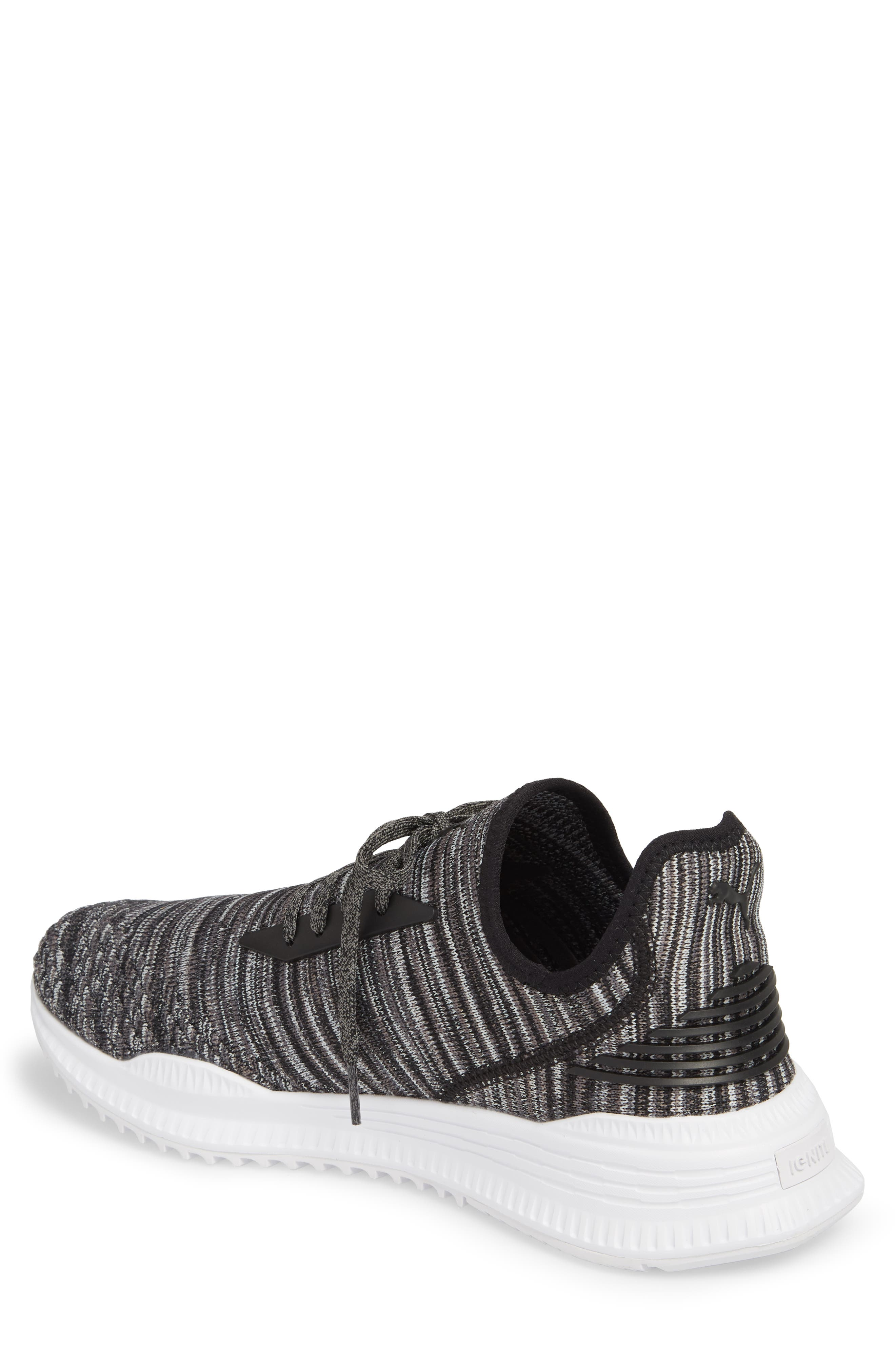 Tsugi 90 Sneaker,                             Alternate thumbnail 2, color,                             Black