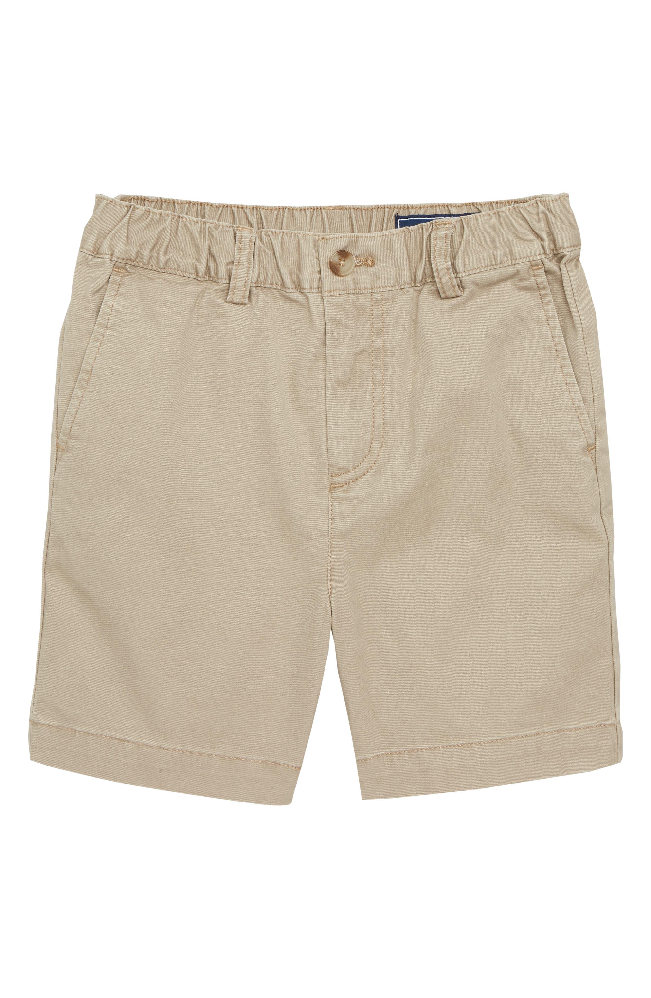 Stretch Jetty Shorts,                         Main,                         color, Khaki