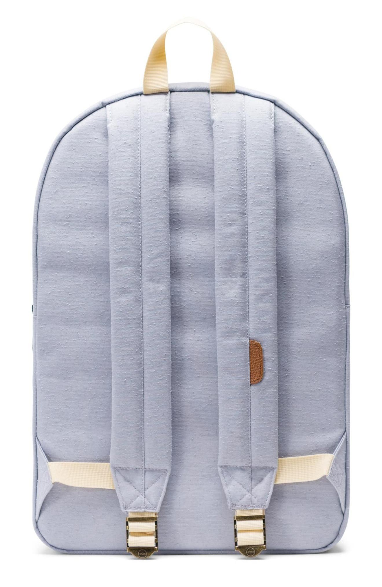 Heritage - MLB Cooperstown Collection Backpack,                             Alternate thumbnail 2, color,                             San Francisco Giants