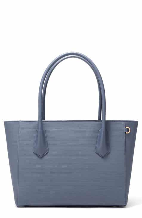 045040144083 Dagne Dover Signature Legend Coated Canvas Tote