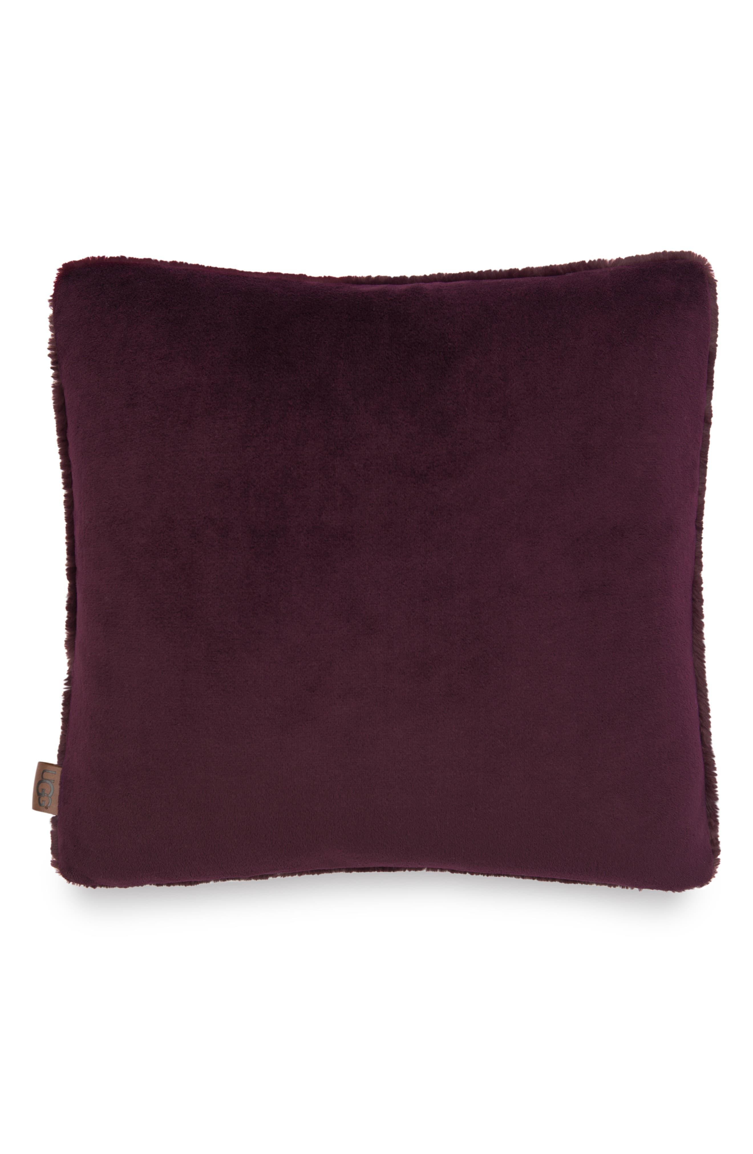 86033ce4d3a UGG® Decorative   Throw Pillows