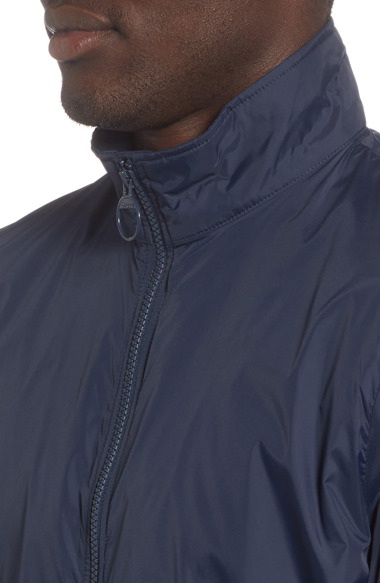 Bollen Jacket,                             Alternate thumbnail 3, color,                             Navy