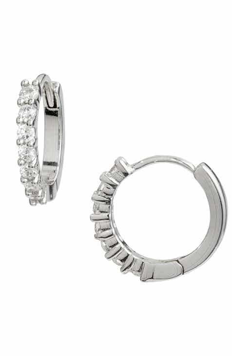 049078787b2d0 Hoop Earrings for Women | Nordstrom