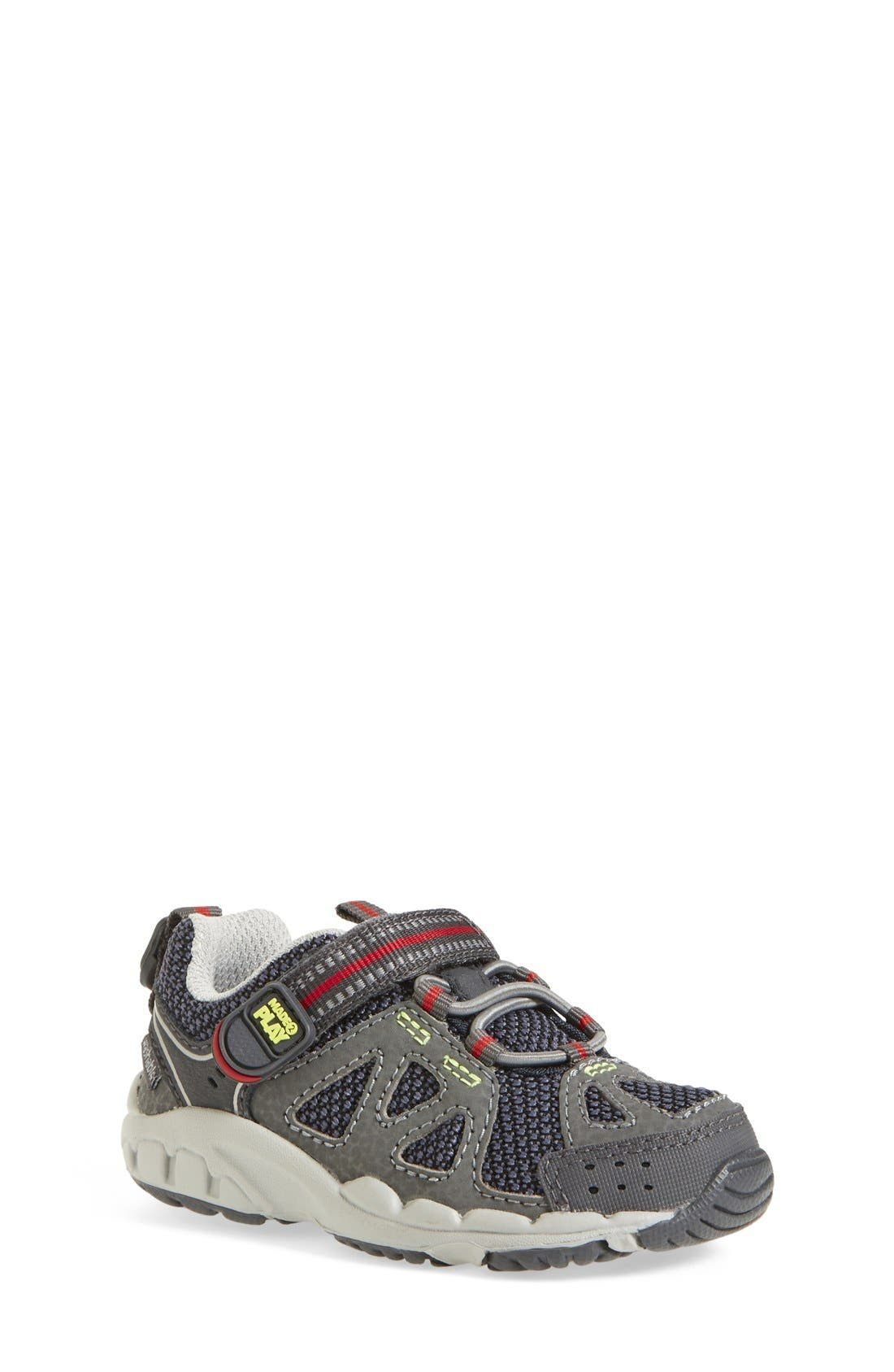 Main Image - Stride Rite 'Made 2 Play® Ian' Sneaker (Baby, Walker & Toddler)