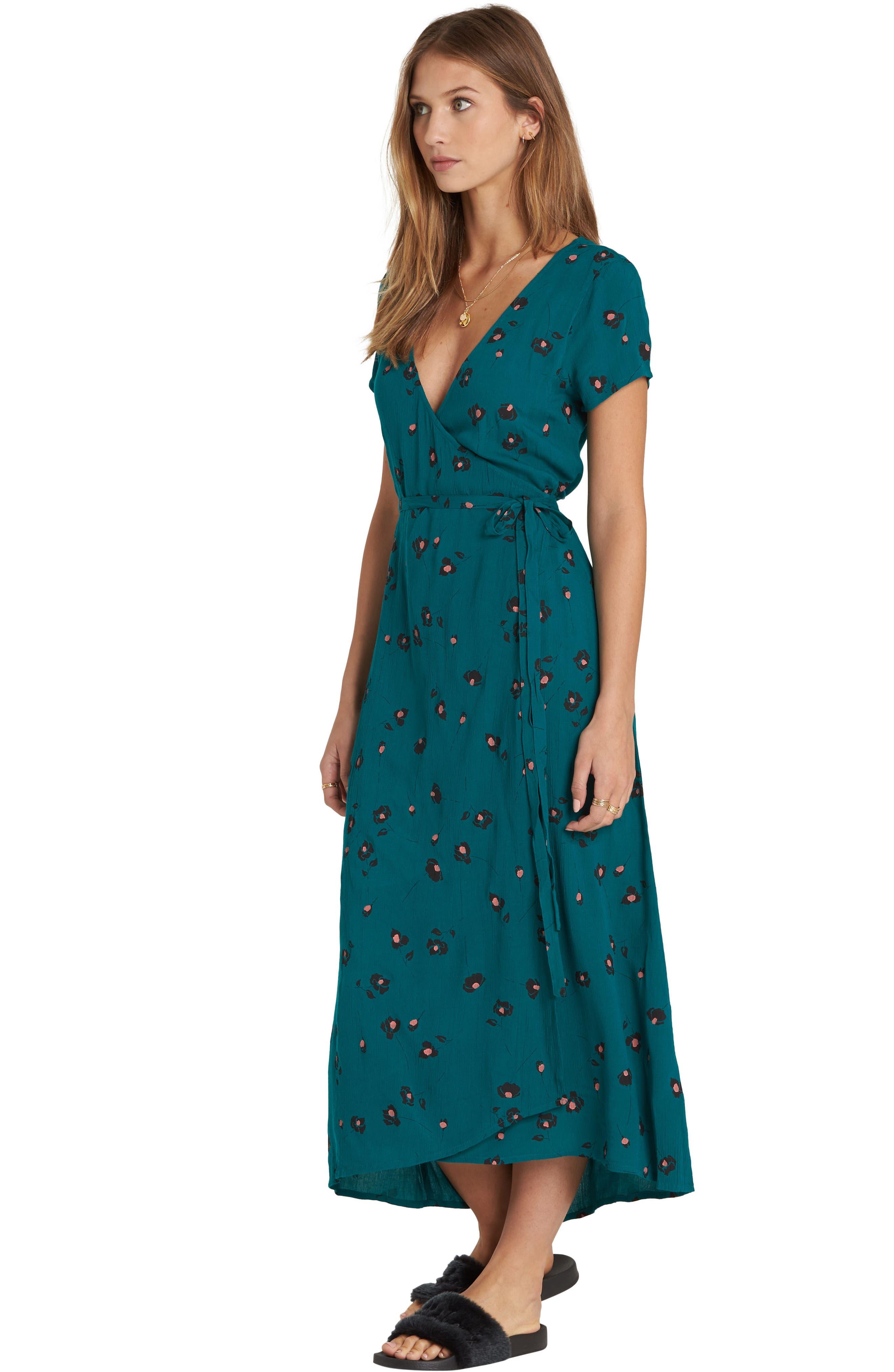 Women\'s Wrap Dresses | Nordstrom