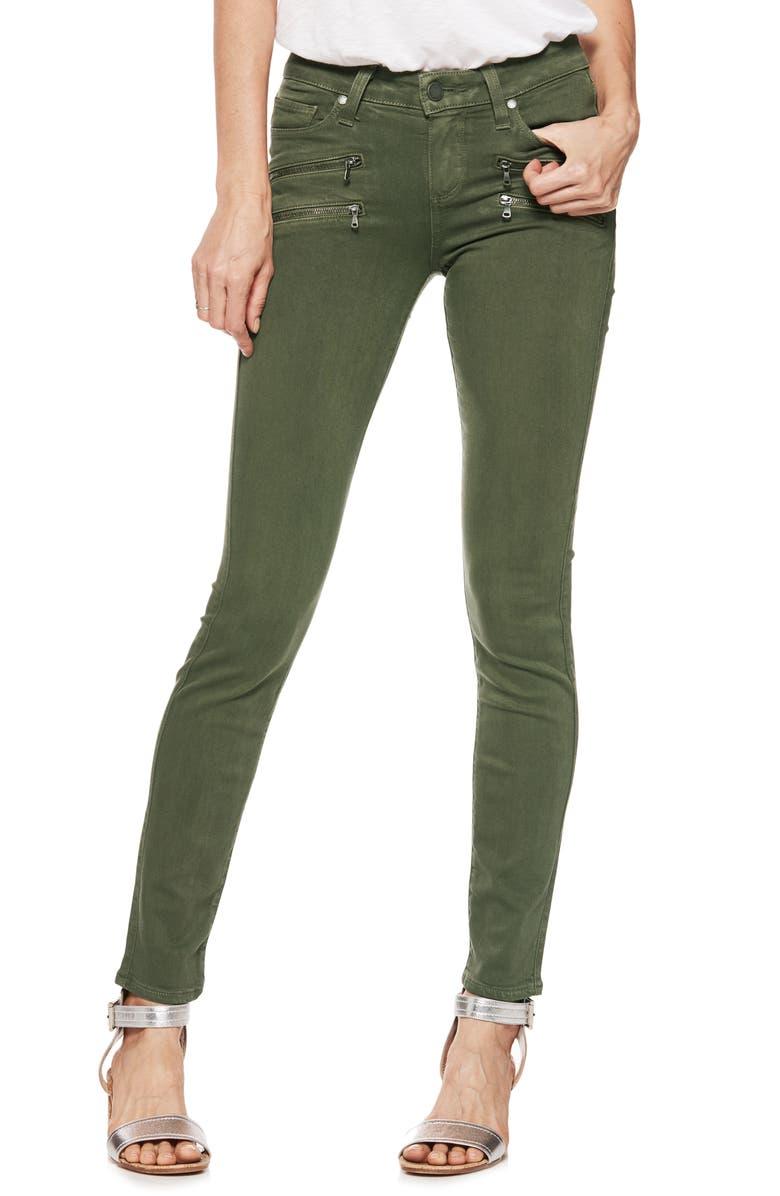 Transcend Edgemont Skinny Jeans