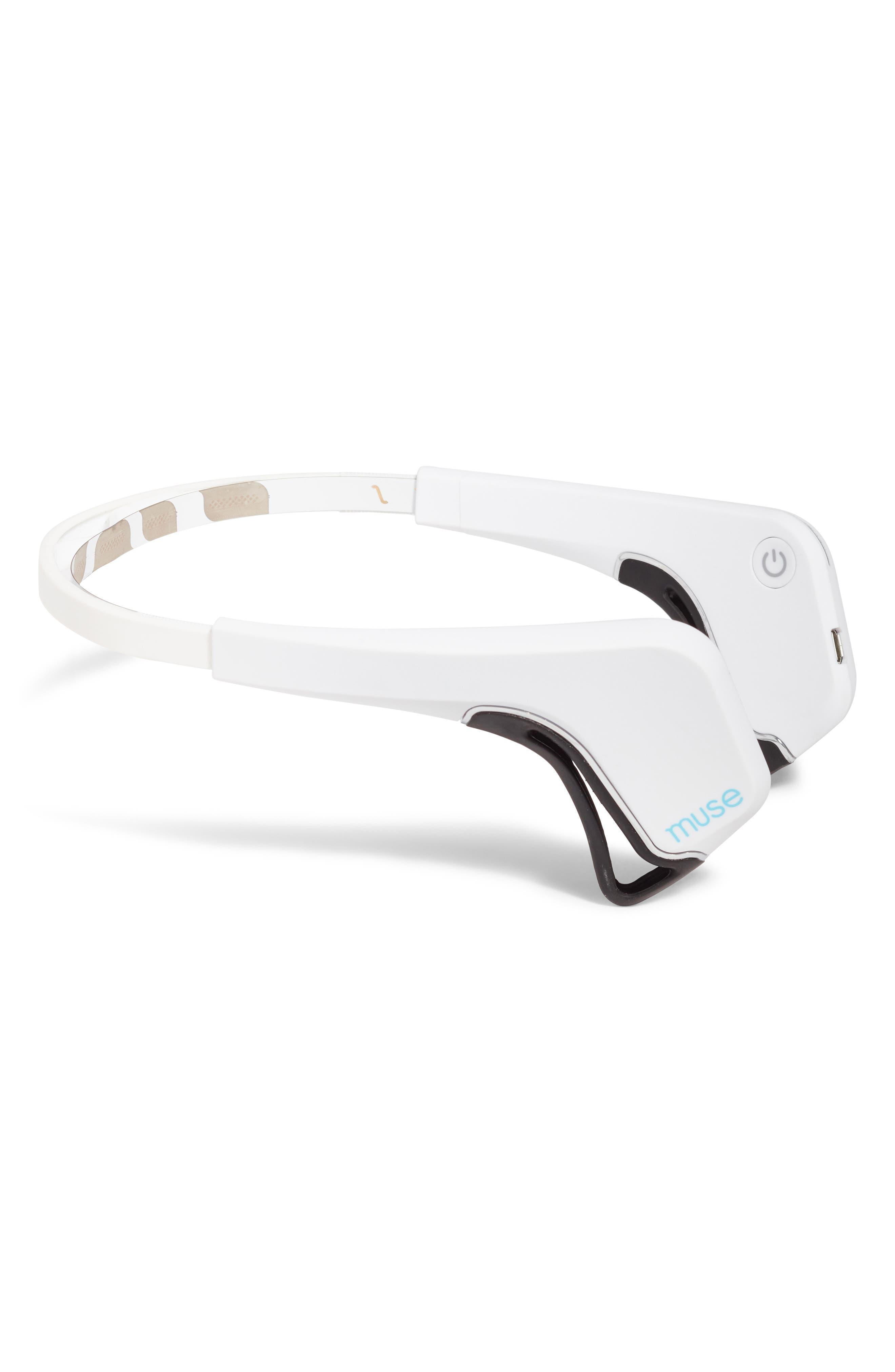 Headband,                         Main,                         color, White