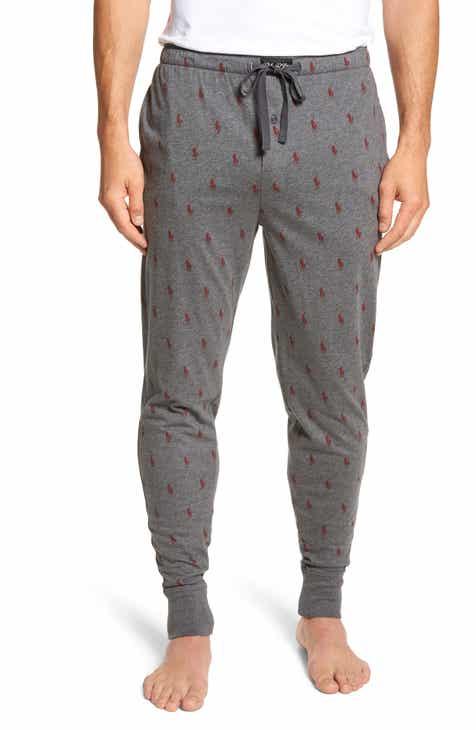 Polo Ralph Lauren Jogger Pajama Pants f038b886806d