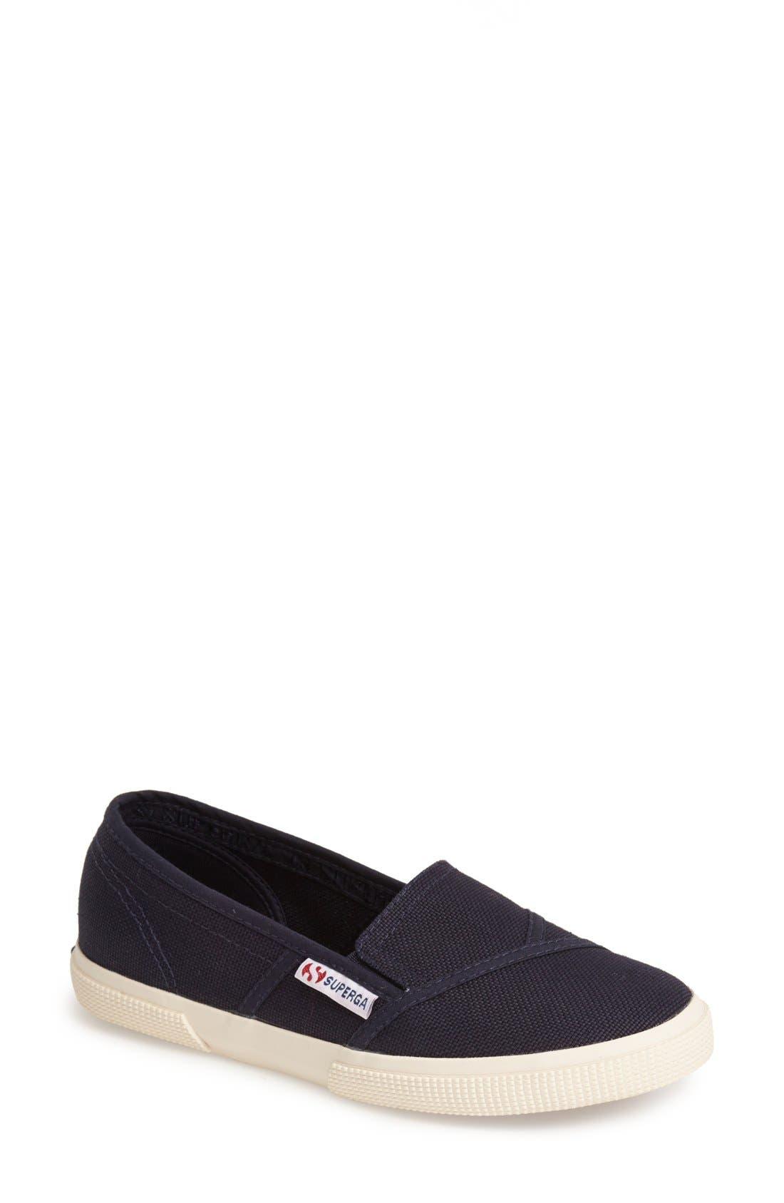 Alternate Image 1 Selected - Superga 'A Line' Sneaker (Women)