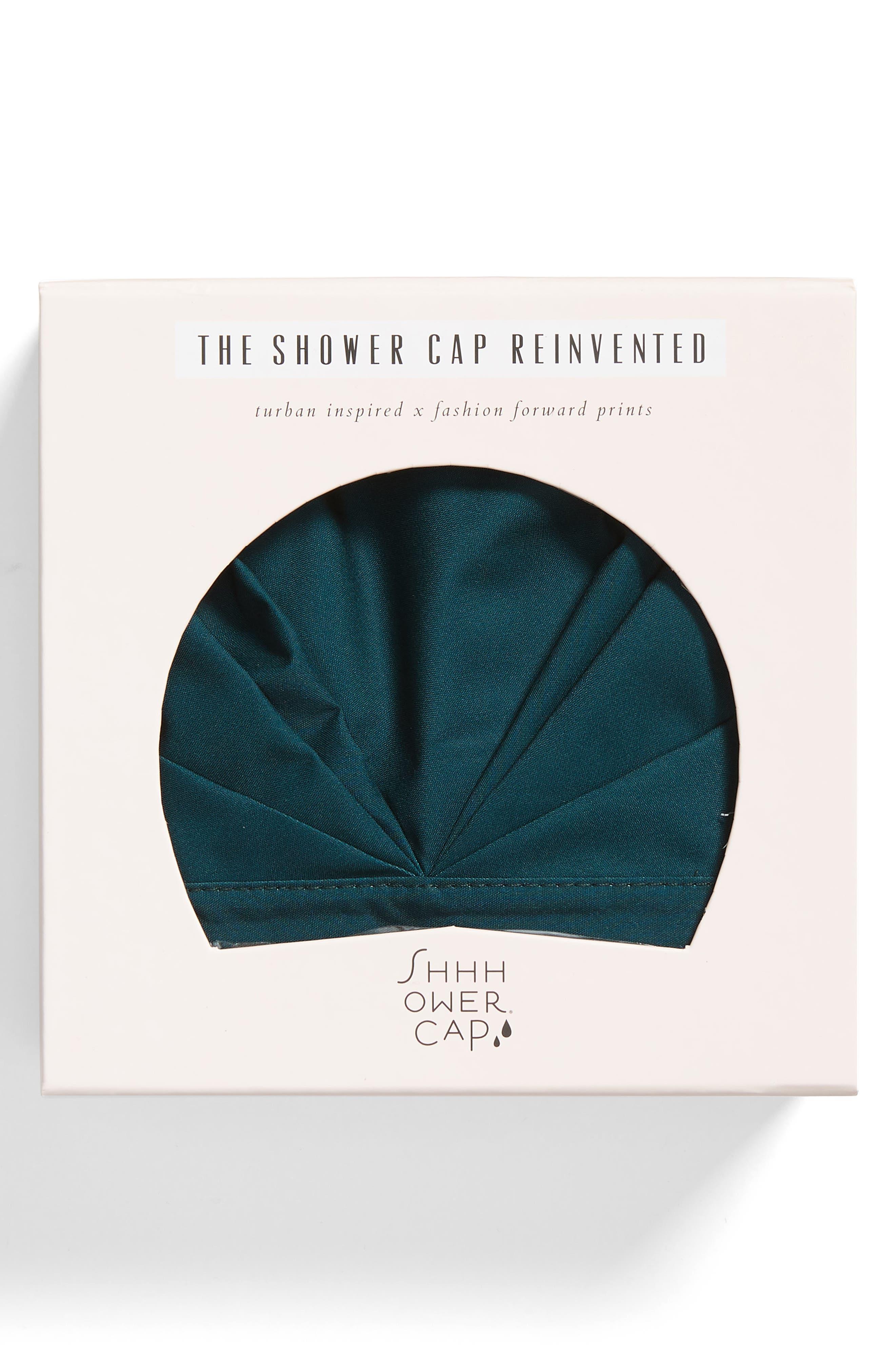 SHHHOWERCAP THE ENVY SHOWER CAP