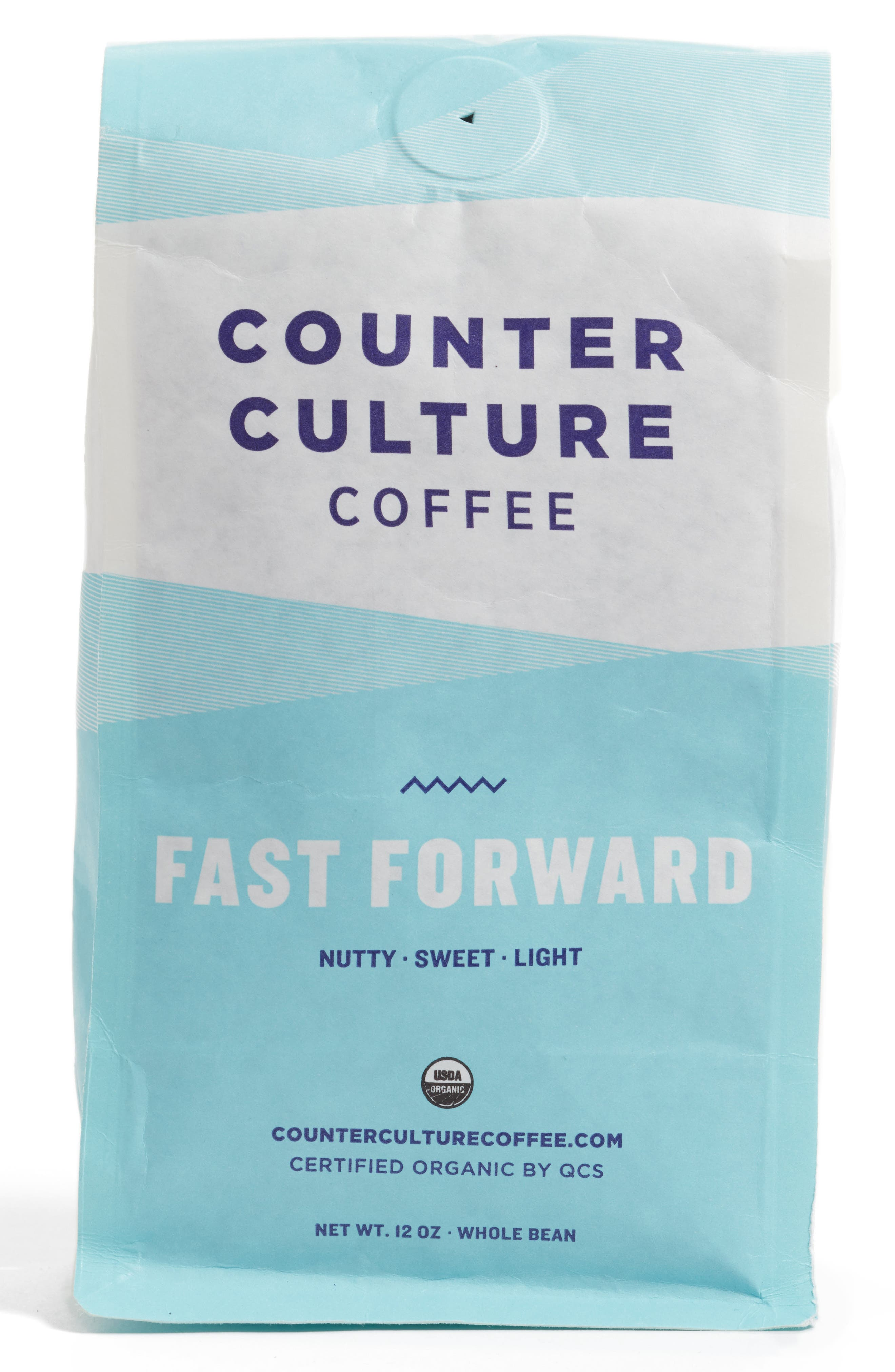 Fast Forward Whole Bean Coffee Blend,                         Main,                         color, None