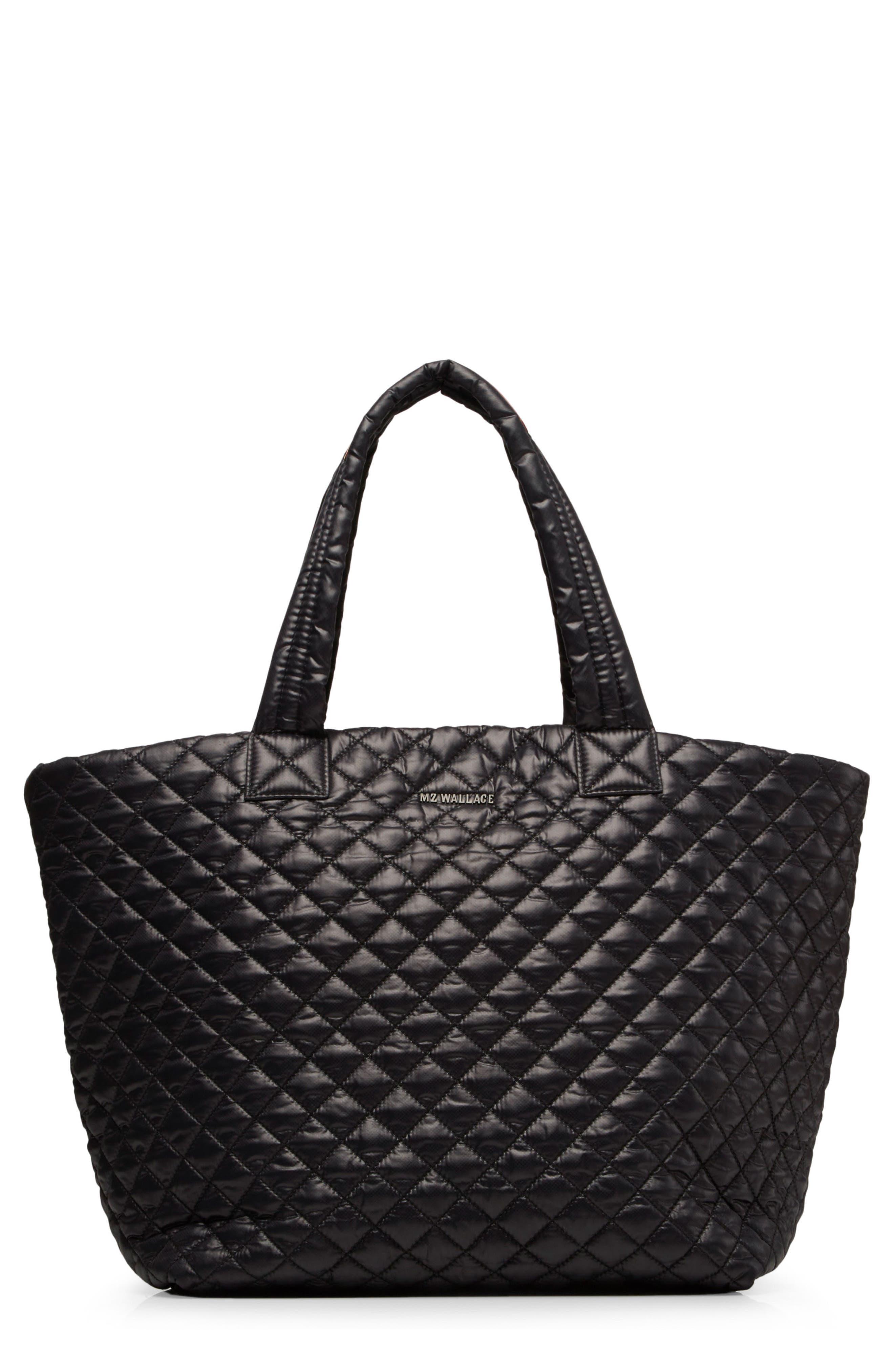 mz wallace handbags. MZ Wallace Large Metro Tote Mz Handbags