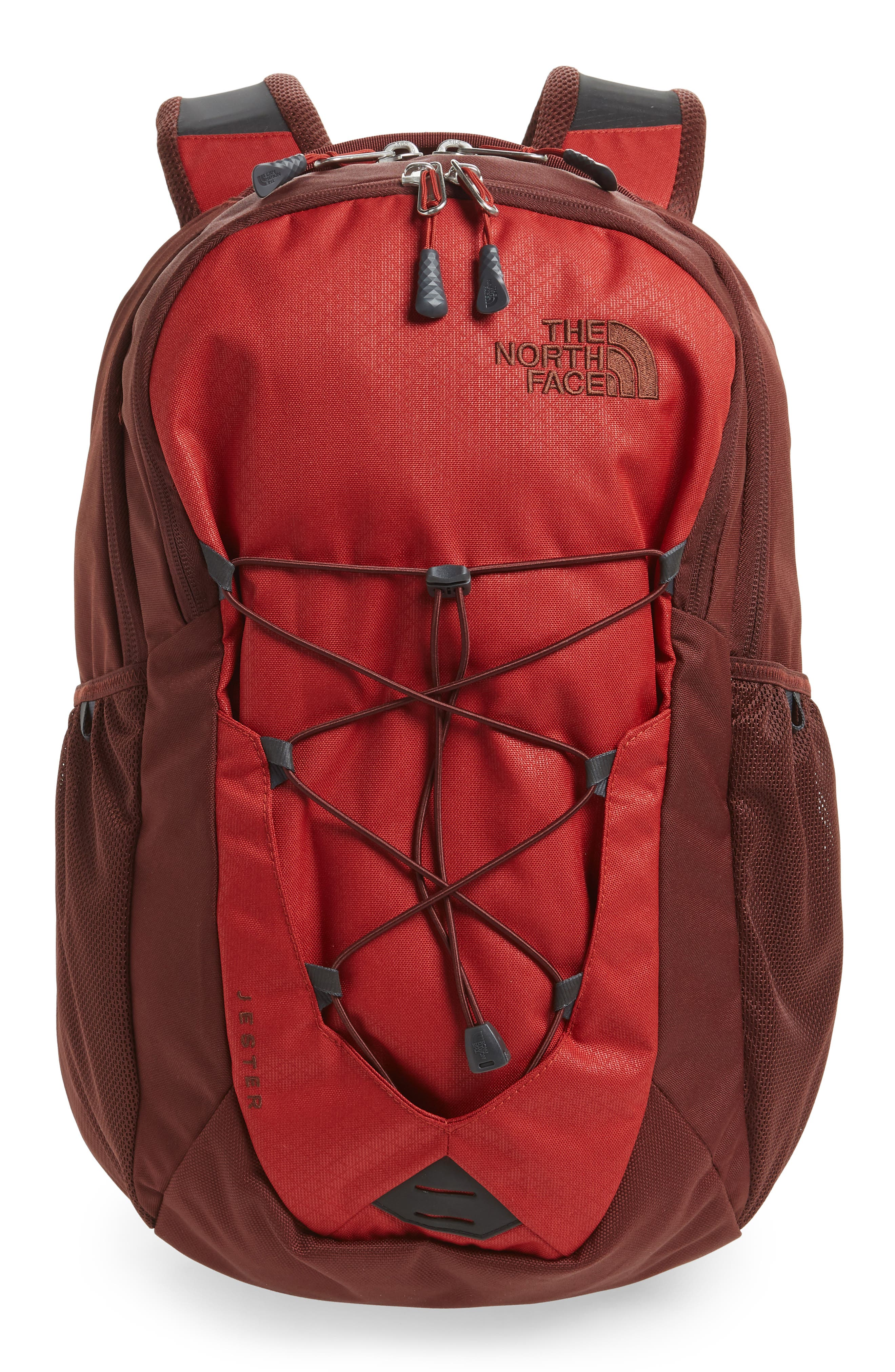 JESTER BACKPACK - RED
