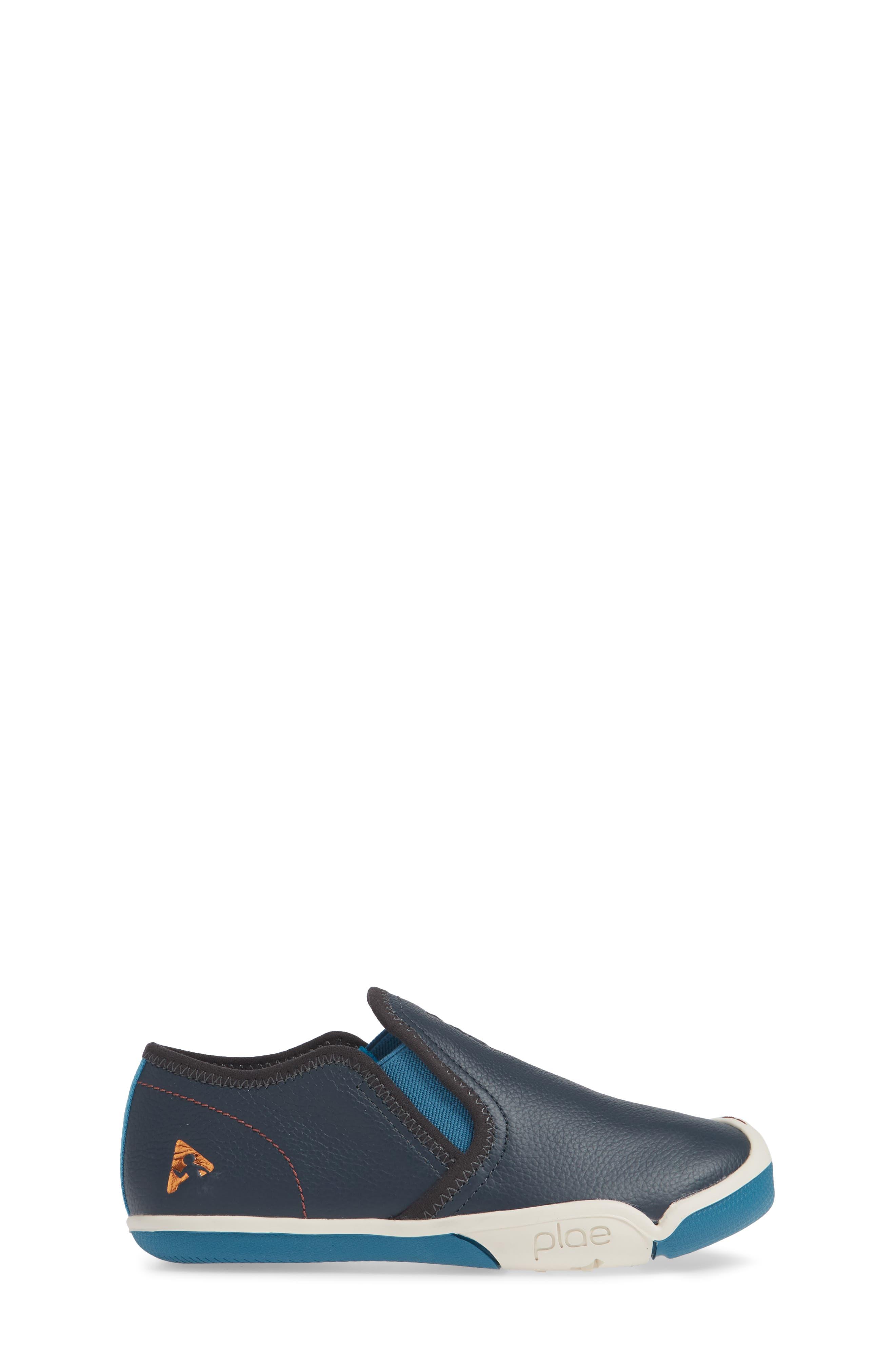 Migi Slip-On Sneaker,                             Alternate thumbnail 6, color,                             Octo Ink