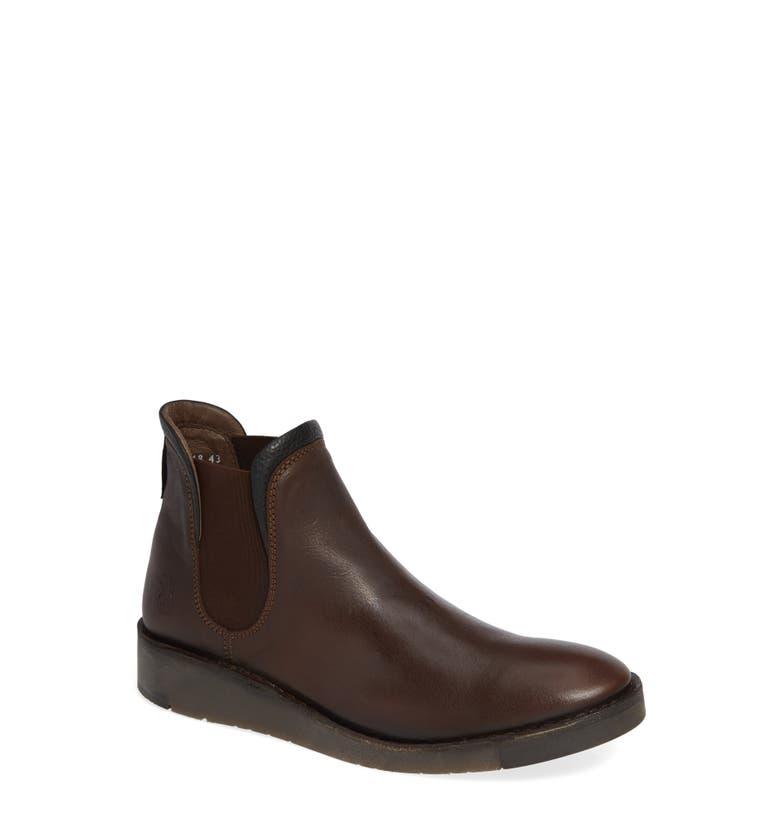 Sern Water Resistant Chelsea Boot