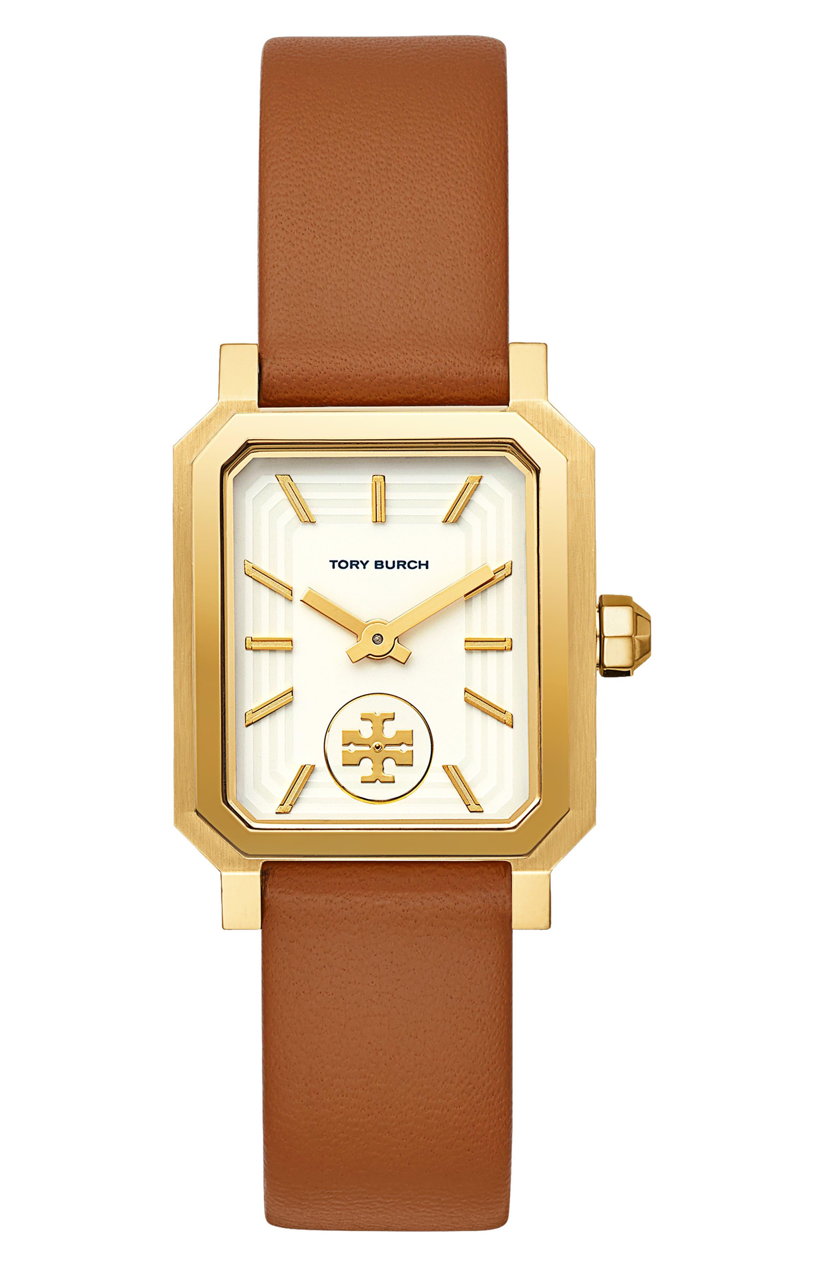 64c3bdf199aa Tory Burch Watches