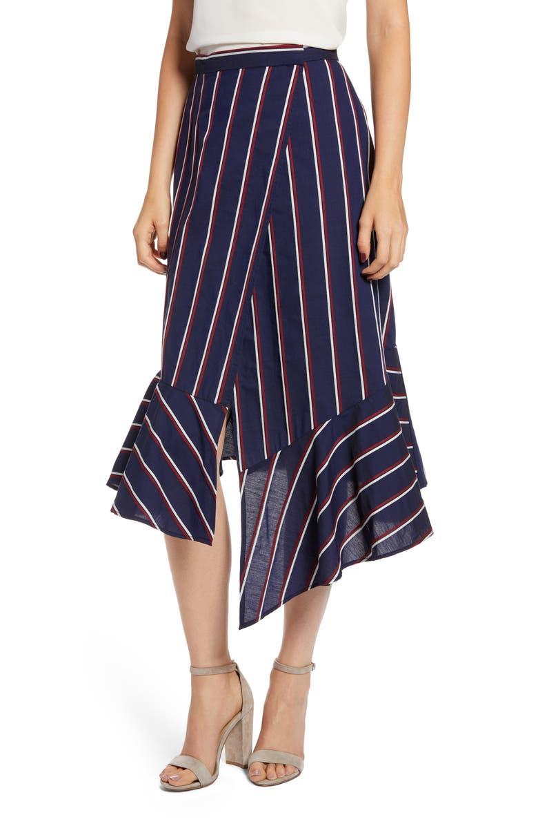 Celoa Wrap Skirt