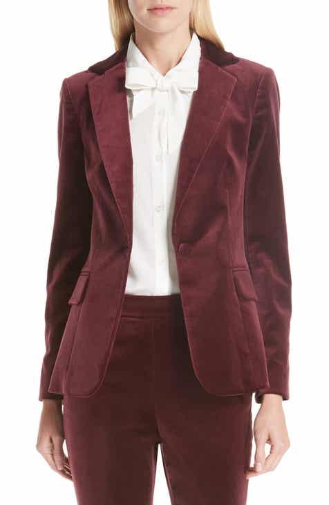 Women S Red Coats Jackets Amp Blazers Nordstrom