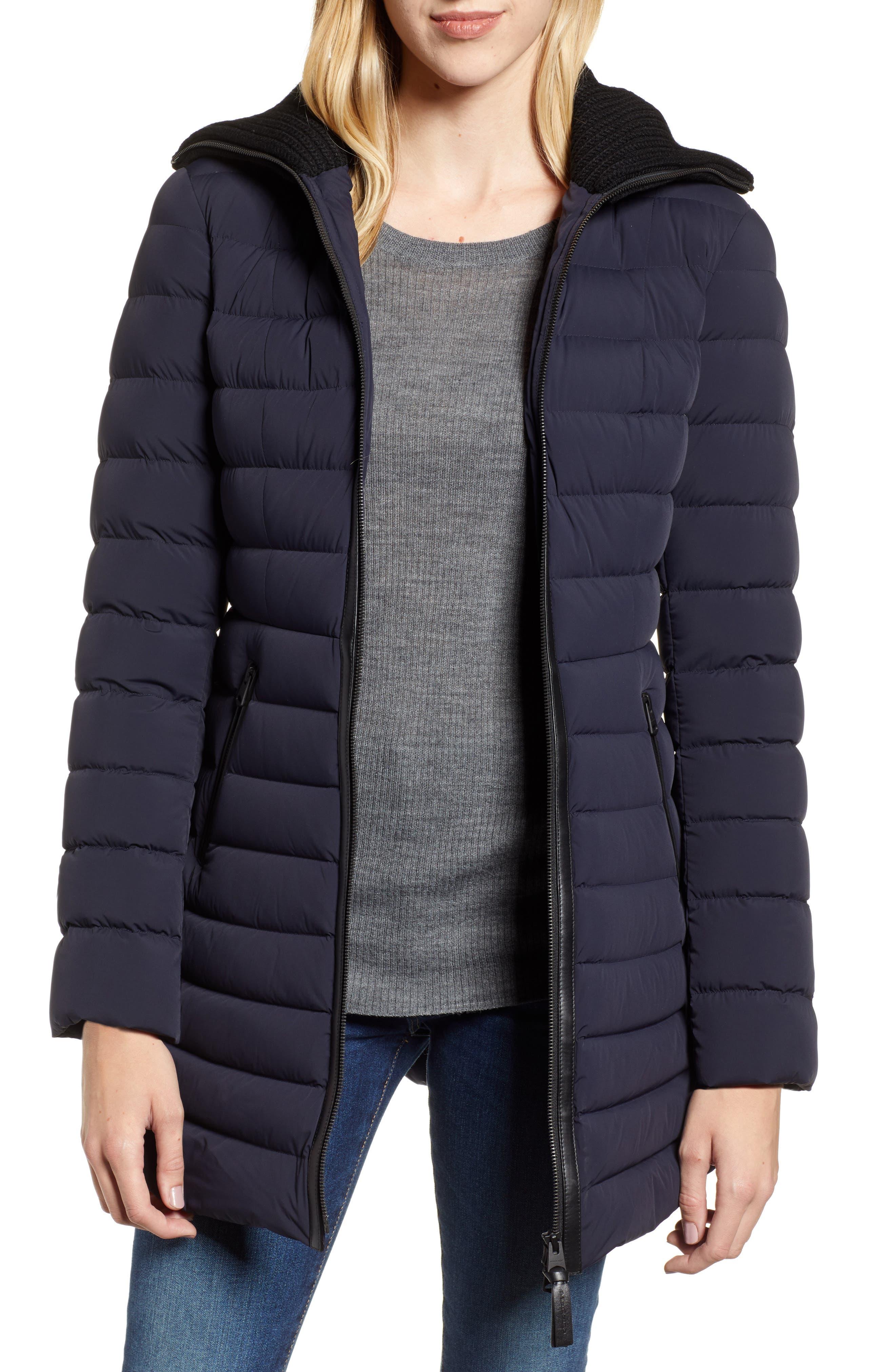 Mackage Down Puffer Jacket