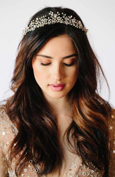 Wedding & Bridal Hair Accessories & Headbands   Nordstrom