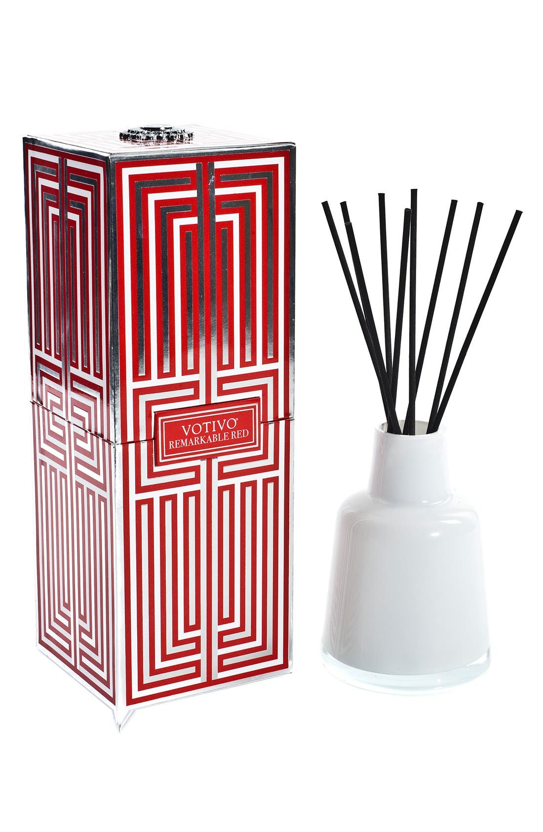 Alternate Image 1 Selected - Votivo 'Soziety' Aromatic Reed Diffuser