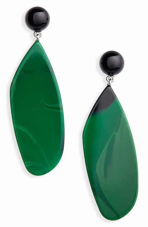 Rachel Comey Splitleap Drop Earrings