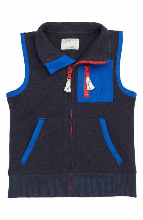 Boys' Vests crewcuts by J Crew | Nordstrom