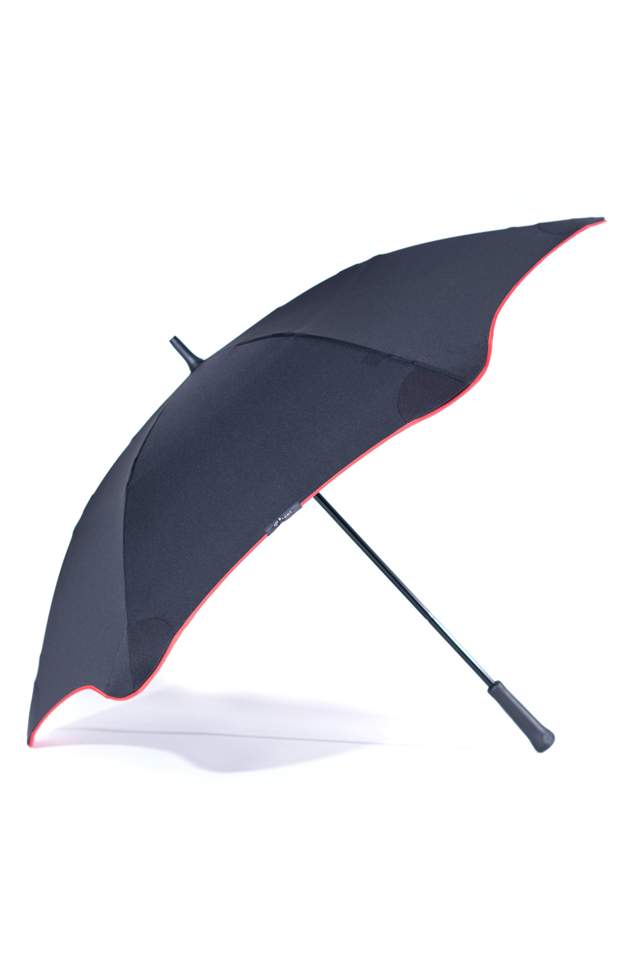 Classic Umbrella,                             Main thumbnail 1, color,                             Black