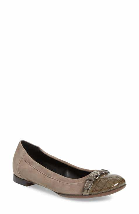 Women S Grey Work Amp Office Shoes Nordstrom