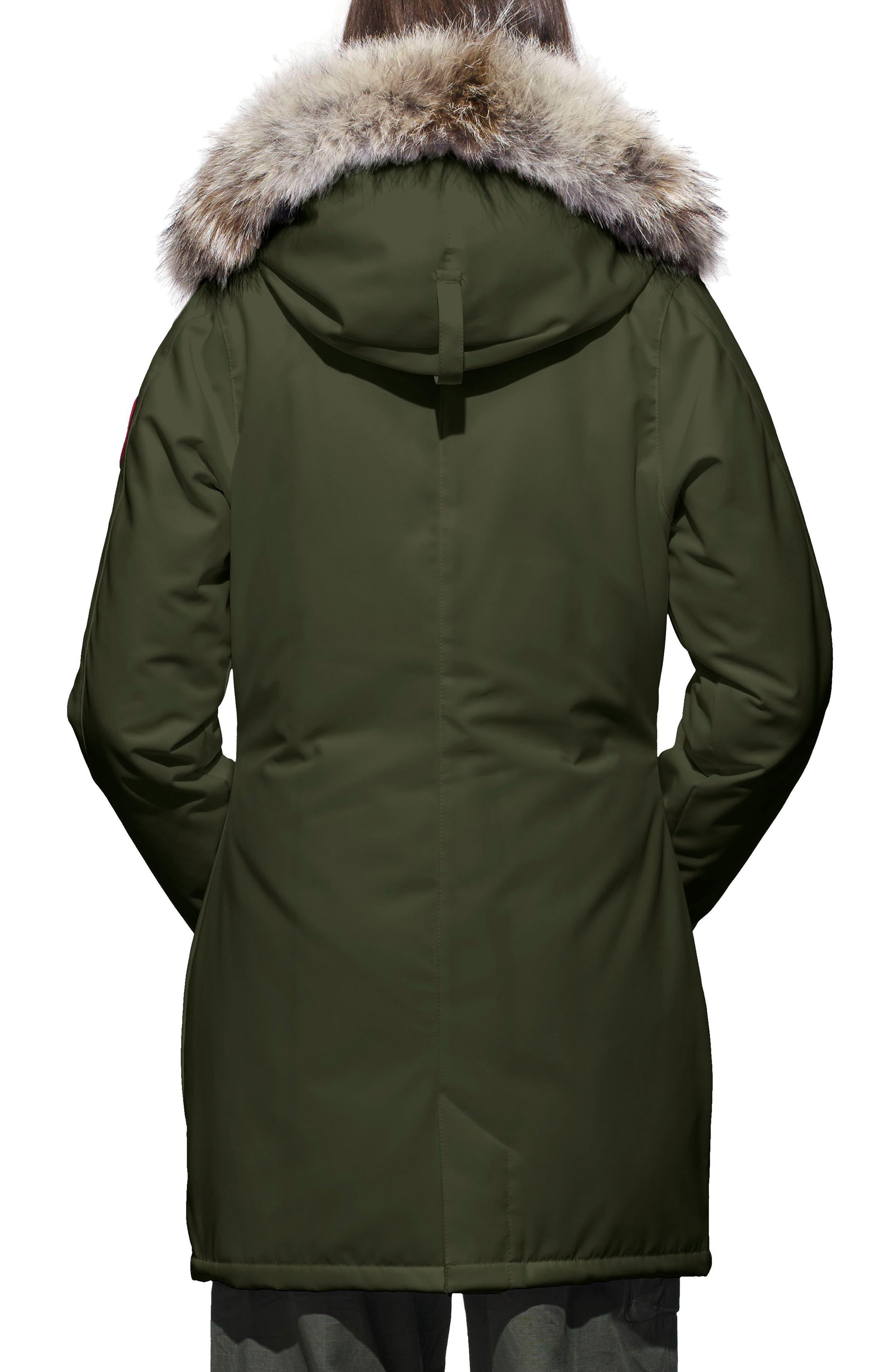 0556c908892 Women s Canada Goose Petite Coats   Jackets