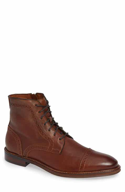 f5a31e7ffb3 Mens Johnston & Murphy Boots | Nordstrom