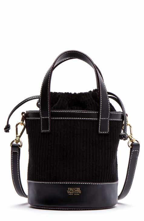 a6507aae222 Frances Valentine Small Corduroy Bucket Bag