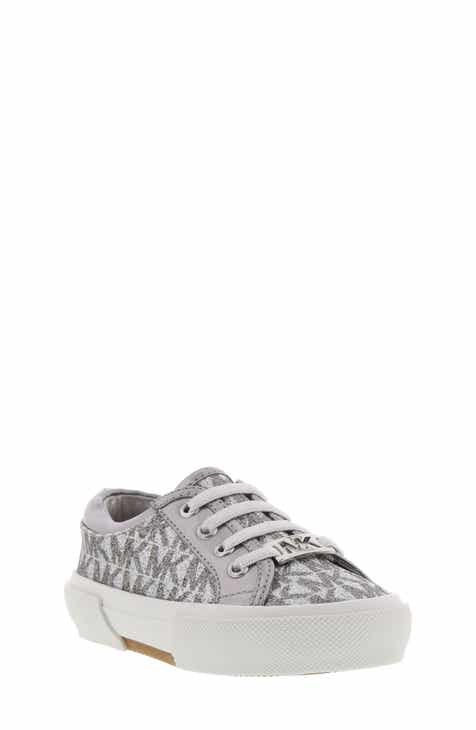 e005cd39a1ef MICHAEL Michael Kors Ima Tinsel Sneaker (Toddler