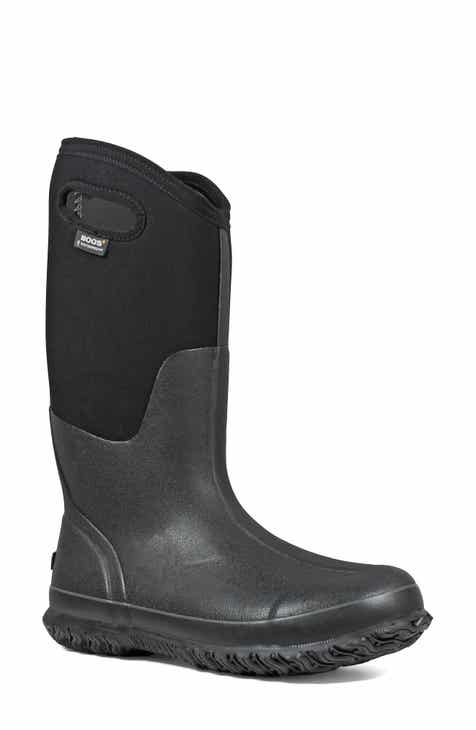 154cd27093e1c1 Bogs Classic Tall Waterproof Snow Boot (Women)