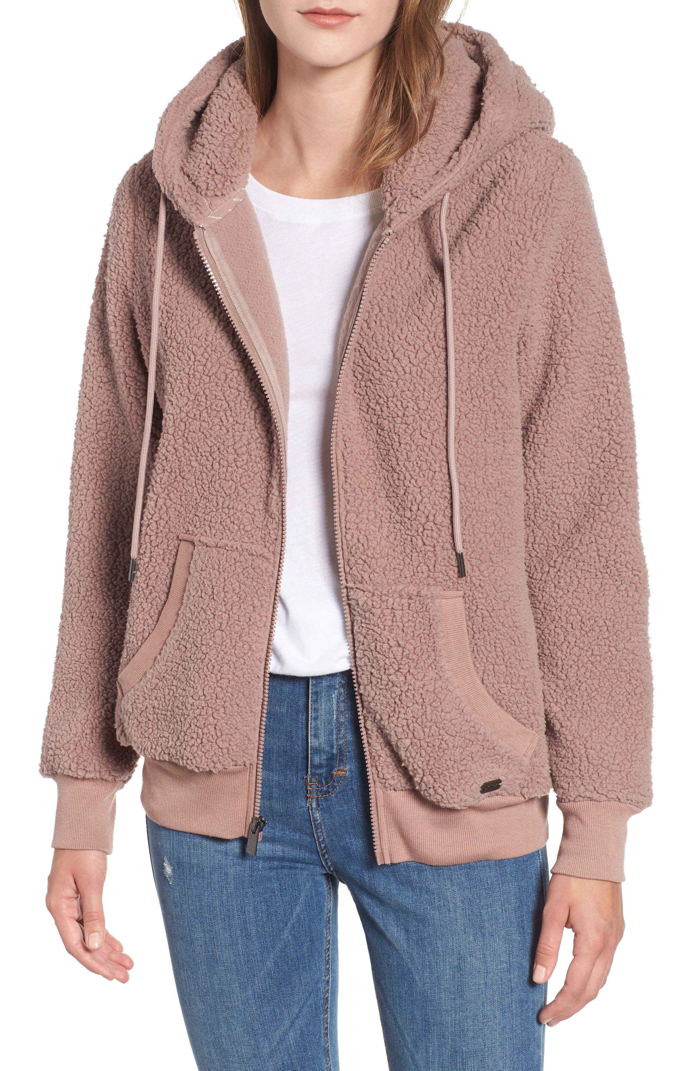4ee94ea4b4779 Women s Teddy Coats   Jackets