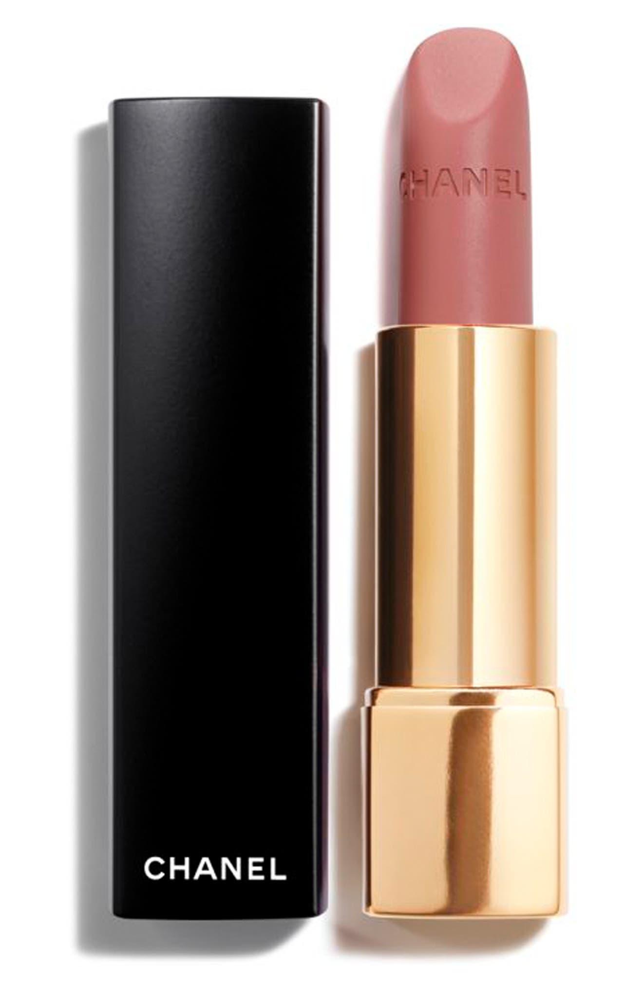 Chanel Lipstick Lip Gloss Lip Color Nordstrom