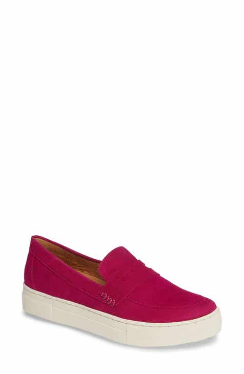 5f2a203bf9b Seychelles Polar Desert Slip-On Sneaker (Women)