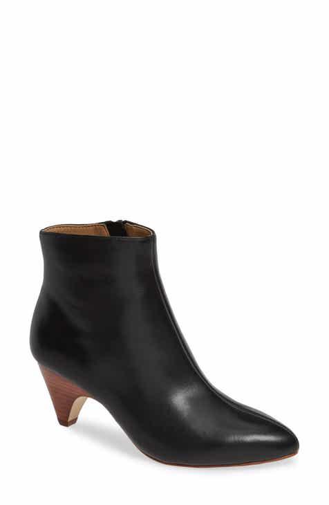 2c13115fd823 M4D3 Hoya Pointy Toe Bootie (Women)