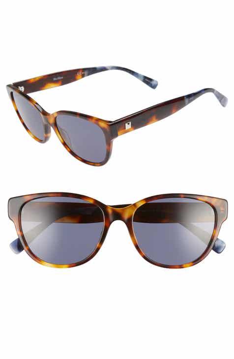 108bd27b1ef6 Women's Max Mara Cat-Eye Sunglasses | Nordstrom