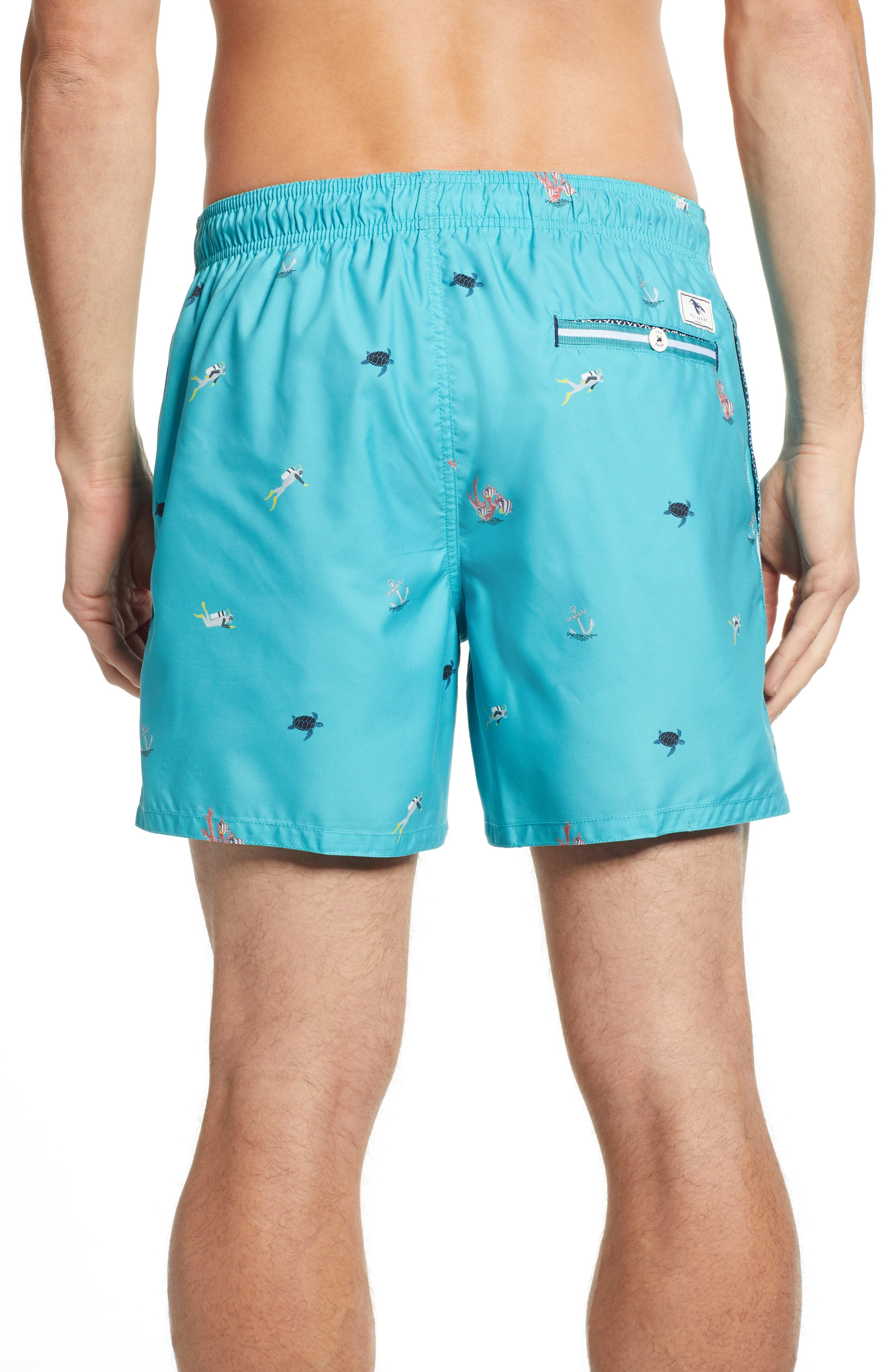 d8b9fb0401dfc5 Swimwear Ted Baker London for Men