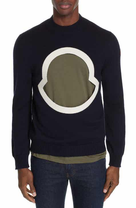 1f7844207585 Moncler Genius by Moncler Maglione Logo Sweater